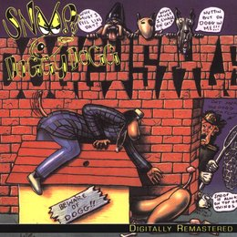 Snoop Doggy Dogg: Doggystyle (Digipack/Remastered) Poster