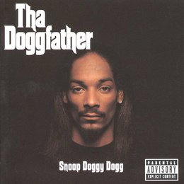 Snoop Doggy Dogg: Tha Doggfather Poster