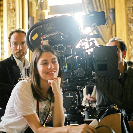 Marie Antoinette / Sofia Coppola / Set