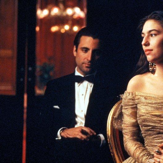 Pate III, Der / Andy Garcia / Sofia Coppola