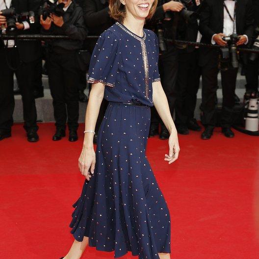 Sofia Coppola / 67. Internationale Filmfestspiele von Cannes 2014