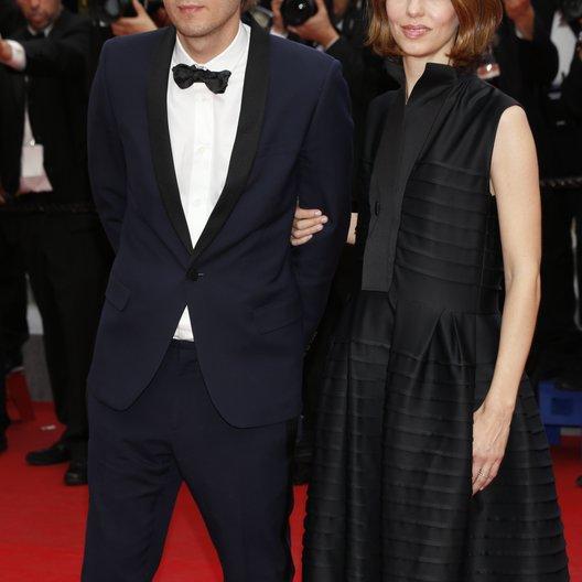 Thomas Mars / Sofia Coppola / 67. Internationale Filmfestspiele Cannes 2014
