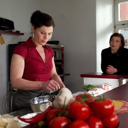 Soko Wismar (10. Staffel, 25 Folgen) (ZDF) / Yasmina Djaballah / Claudia Schmutzler Poster