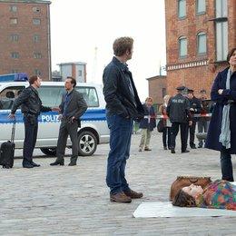 Soko Wismar (11. Staffel, 25 Folgen) (ZDF) / Jonas Laux / Claudia Schmutzler / Katharina Blaschke Poster