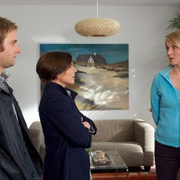 Soko Wismar (11. Staffel, 25 Folgen) (ZDF) / Jonas Laux / Claudia Schmutzler / Winnie Böwe Poster