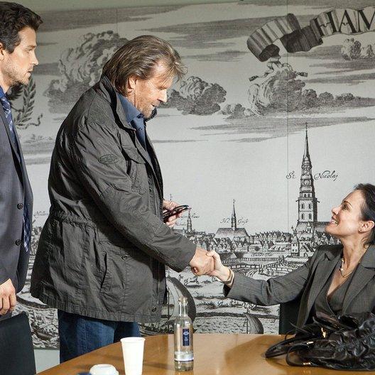 Lebe dein Leben (ARD / ORF) / Wayne Carpendale / Howard Carpendale / Sonja Kirchberger