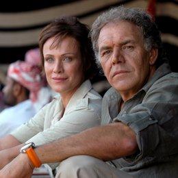 Traumhotel: Dubai - Abu Dhabi, Das (ARD / ORF) / Sonja Kirchberger / Christian Kohlund