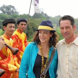 Traumhotel: Vietnam, Das (ARD / ORF) / Sonja Kirchberger / Max Tidof