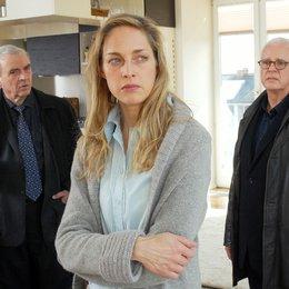 Alte: Teufel in Weiß, Der (ZDF / ORF / SF DRS) / Michael Ande / Walter Kreye / Sophie von Kessel Poster