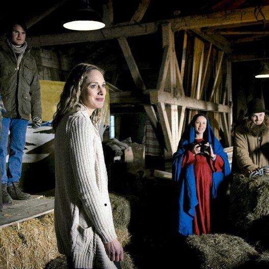 Beste Bescherung (ZDF) / Sophie von Kessel / Anneke Schwabe / Frederic Linkemann / Cynthia Micas / Fabian Hinrichs