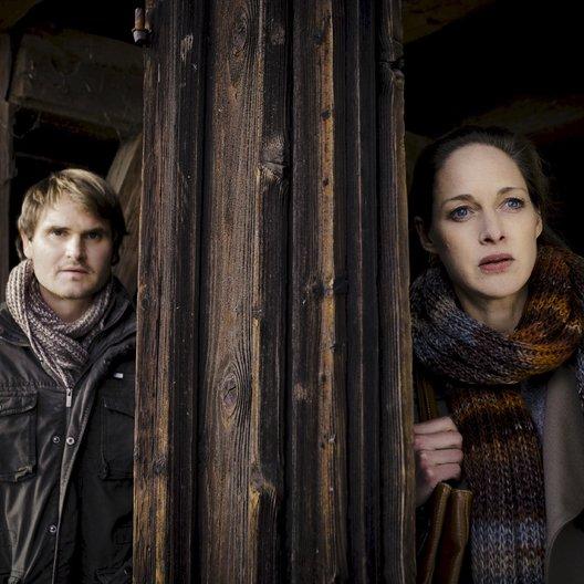 Beste Bescherung (ZDF) / Sophie von Kessel / Fabian Hinrichs