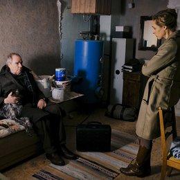 Beste Bescherung (ZDF) / Sophie von Kessel / Friedrich von Thun