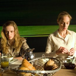 Geheimnis im Wald, Das (ZDF) / Pia Barucki / Sophie von Kessel Poster