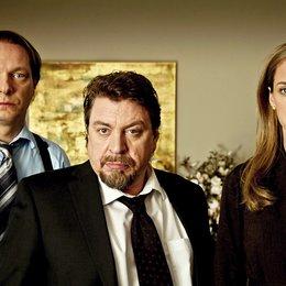 Geisterfahrer, Die (ZDF) / Martin Brambach / Armin Rohde / Sophie von Kessel Poster