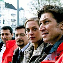 Geisterfahrer, Die (ZDF) / Sophie von Kessel / Fahri Yardim / Tobias Moretti / Fritz Karl