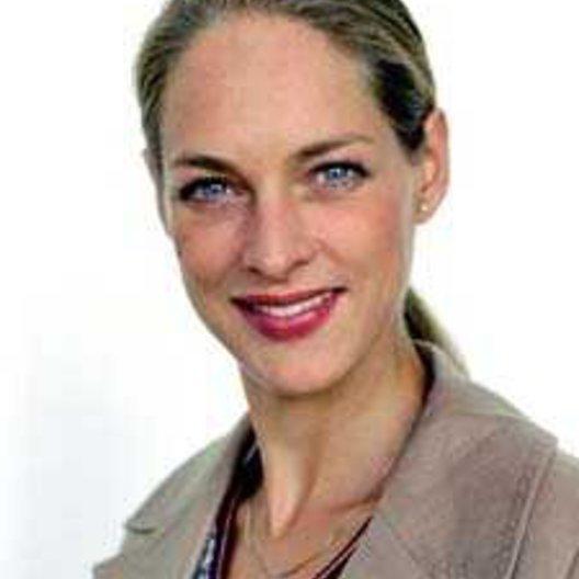 Kessel, Sophie von / Schauspielerin Poster