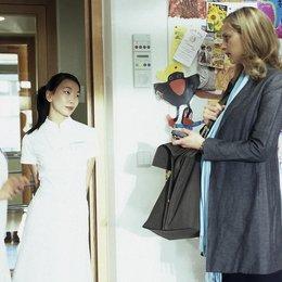 Kunstfehler (ZDF)/ Michaela Schaffrath / Young-Shin Kim / Sophie von Kessel