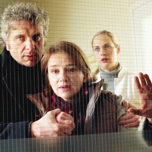 Tatort: Das verlorene Kind (BR) / Udo Wachtveitl / Lena Stolze / Sophie von Kessel