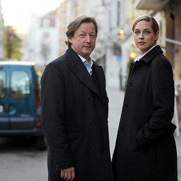 Tochter des Mörders, Die (ZDF) / Sophie von Kessel / Matthias Brandt
