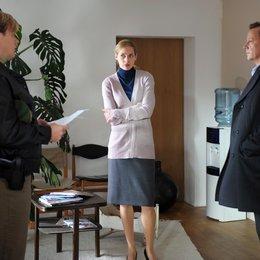 Tochter des Mörders, Die (ZDF) / Sophie von Kessel / Matthias Brandt / Michael A. Grimm