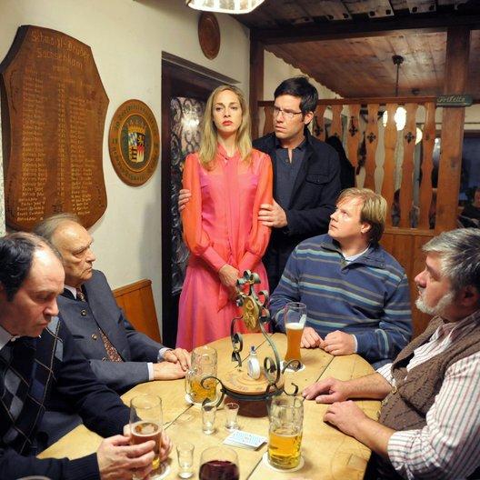 Tochter des Mörders, Die (ZDF) / Sophie von Kessel / Michael A. Grimm / Tim Bergmann