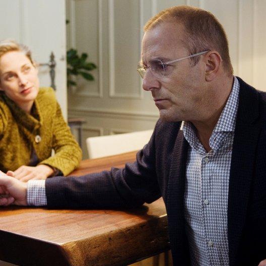 vorbildliches Ehepaar, Ein (ZDF) / Heino Ferch / Sophie von Kessel