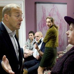 vorbildliches Ehepaar, Ein (ZDF) / Uwe Ochsenknecht / Heino Ferch / Beate Abraham / Sophie von Kessel / Annika Kuhl