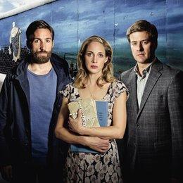 Zwischen den Zeiten (ZDF) / Sophie von Kessel / Marcus Mittermeier / Benjamin Sadler Poster