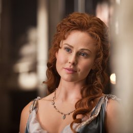 Spartacus: War of the Damned (3. Staffel, 10 Folgen) / Anna Hutchison Poster