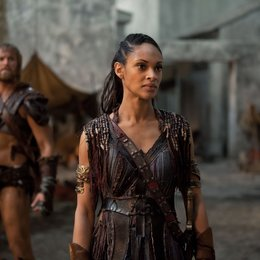 Spartacus: War of the Damned (3. Staffel, 10 Folgen) / Cynthia Addai-Robinson Poster