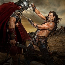 Spartacus: War of the Damned (3. Staffel, 10 Folgen) / Dustin Clare