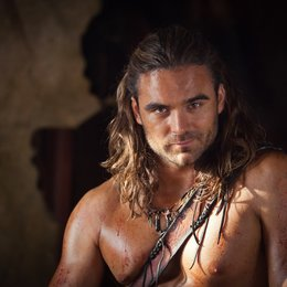Spartacus: War of the Damned (3. Staffel, 10 Folgen) / Dustin Clare Poster