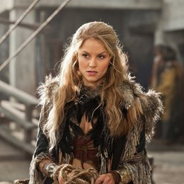Spartacus: War of the Damned (3. Staffel, 10 Folgen) / Ellen Hollman Poster