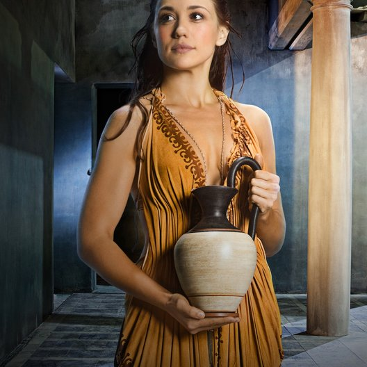 Spartacus: War of the Damned (3. Staffel, 10 Folgen) / Jenna Lind Poster