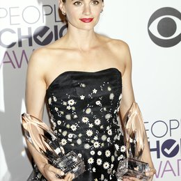 Katic, Stana / People's Choice Awards 2015, Los Angeles Poster