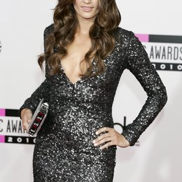 Stana Katic / American Music Awards 2010 Poster