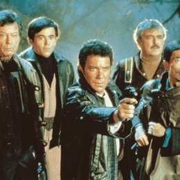 Star Trek III - Auf der Suche nach Mr. Spock / DeForest Kelley / Walter Koenig / William Shatner / James Doohan / George Takei Poster