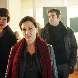 Tatort: Geburtstagskind (Schweizer Radio und Fernsehen (SRF)) / Delia Mayer / Stefan Gubser Poster