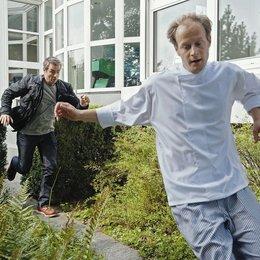 Tatort: Hanglage mit Aussicht (Schweizer Radio und Fernsehen (SRF)) / Stefan Gubser / Gabor Biedermann Poster