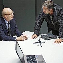 Tatort: Hanglage mit Aussicht (Schweizer Radio und Fernsehen (SRF)) / Stefan Gubser / Jean-Pierre Cornu Poster