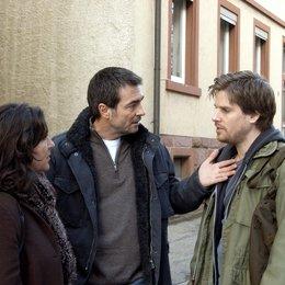 Tatort: Seenot (SWR / SF DRS) / Eva Mattes / Stefan Gubser / Ralph Gassmann Poster