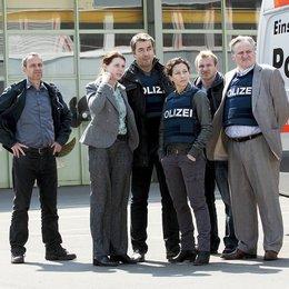 Tatort: Skalpell (Schweizer Radio und Fernsehen (SRF)) / Delia Mayer / Stefan Gubser / Anna Schinz / Matthias Fankhauser / Martin Klaus / Andrea Zogg Poster