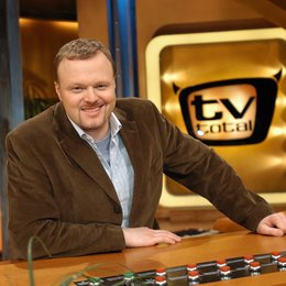 "Best of ""TV Total"" Vol. 1 / Stefan Raab Poster"