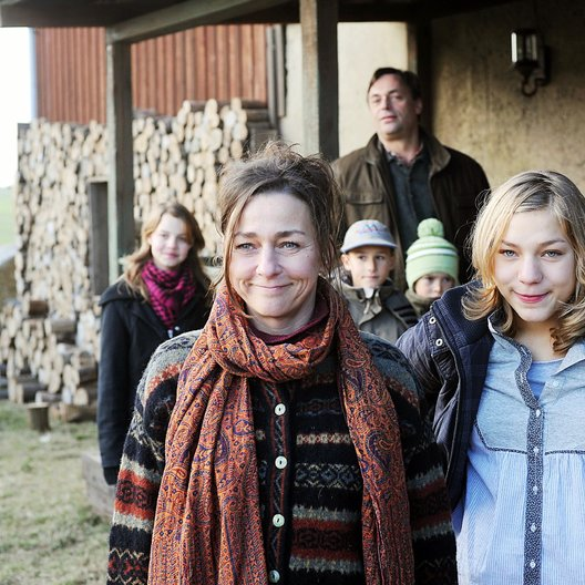 Solange du schliefst (ZDF) / Steffi Kühnert / Leila Mojen Poster