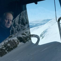 Einer nach dem anderen / In Order of Disappearance / Prize Idiot, The / Stellan Skarsgård Poster