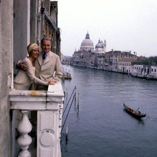Wiedersehen mit Brideshead / Stéphane Audran / Sir Laurence Olivier Poster