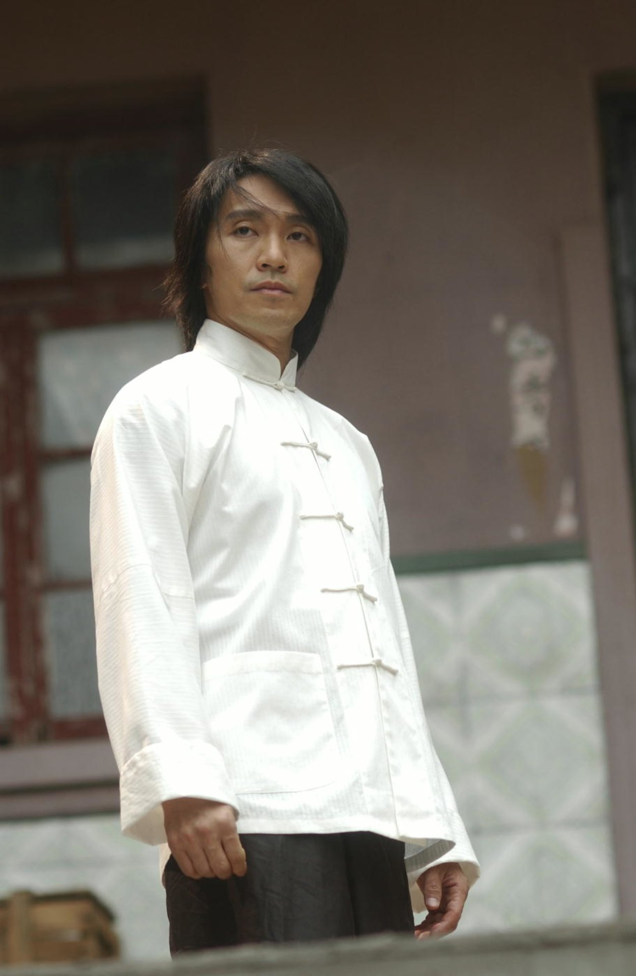 Stephen Chow (*1962) &...
