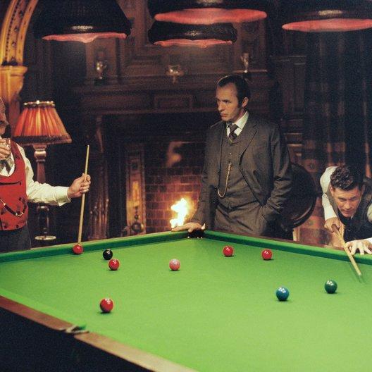 größte Spiel seines Lebens, Das / Peter Firth / Stephen Dillane / George Asprey Poster
