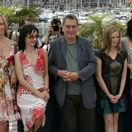 Collette, Toni / de Medeiros, Maria / Frears, Stephen / 60. Filmfestival Cannes 2007 Poster
