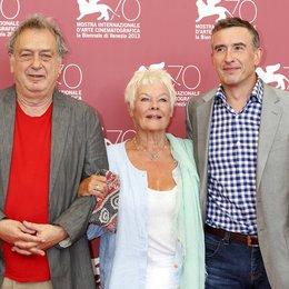 Stephen Frears / Dame Judi Dench / Steve Coogan / 70. Internationale Filmfestspiele Venedig 2013